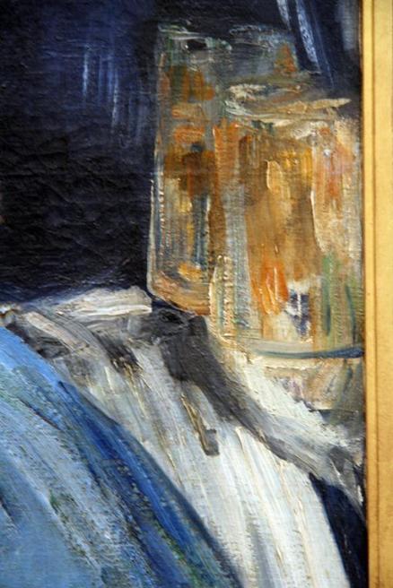 Manet: The Waitress 1879 / Teacher Resource Exchange